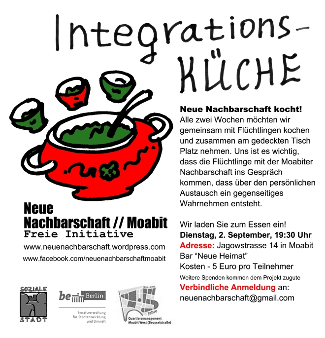 IntegrationskücheTermin4