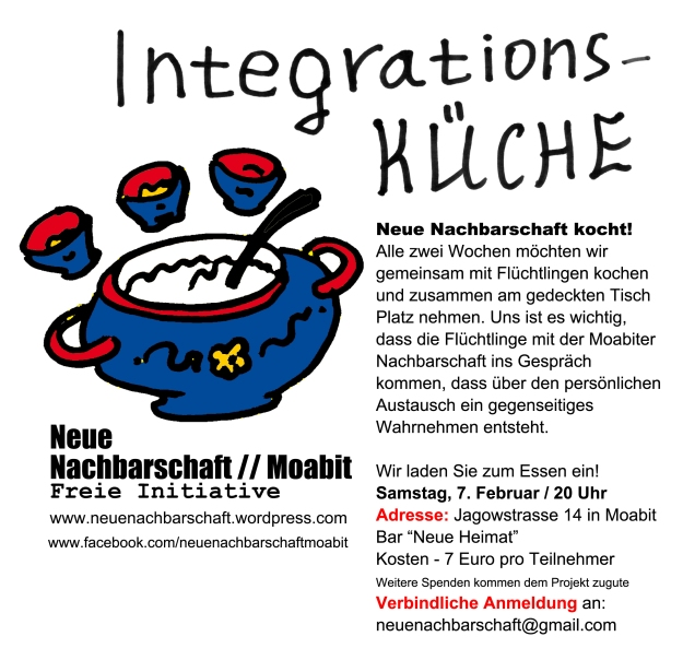 Integrationsküche7Februar